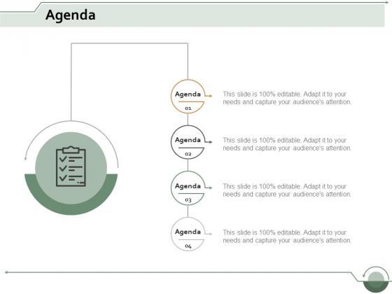 Agenda Marketing Ppt Powerpoint Presentation Ideas Maker