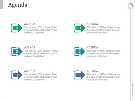 Agenda Ppt PowerPoint Presentation Clipart
