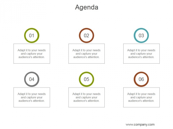 Agenda Ppt PowerPoint Presentation Example File