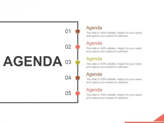 Agenda Ppt PowerPoint Presentation File Example