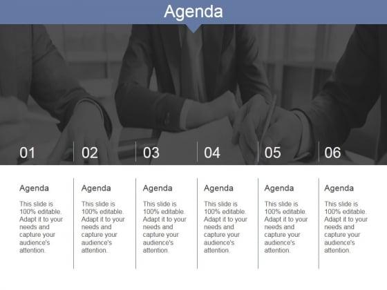 Agenda Ppt PowerPoint Presentation File Formats
