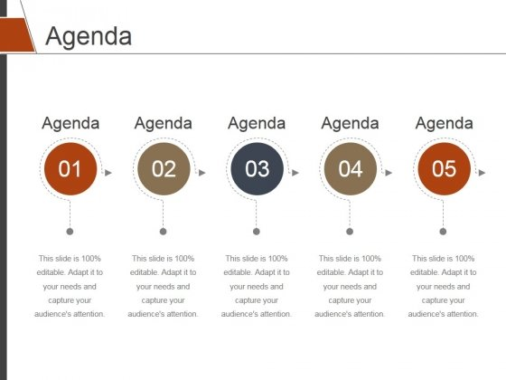 Agenda Ppt PowerPoint Presentation File Graphics Example