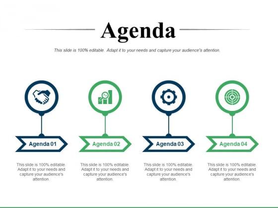 Agenda Ppt PowerPoint Presentation File Slide Download