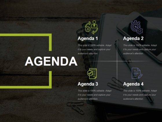Agenda Ppt PowerPoint Presentation Gallery Elements