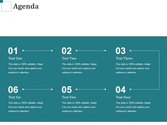 Agenda Ppt PowerPoint Presentation Gallery Information