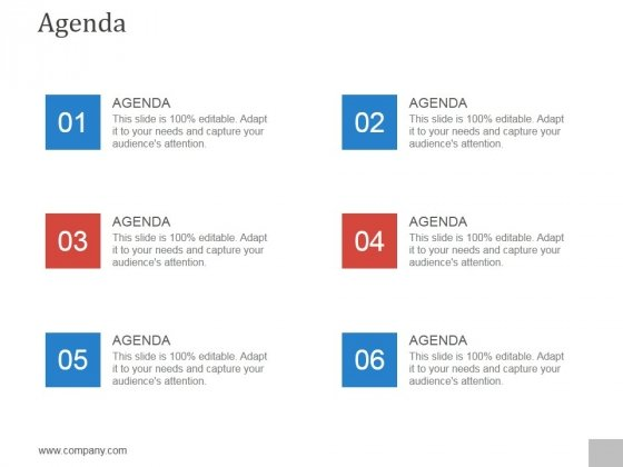 Agenda Ppt PowerPoint Presentation Gallery