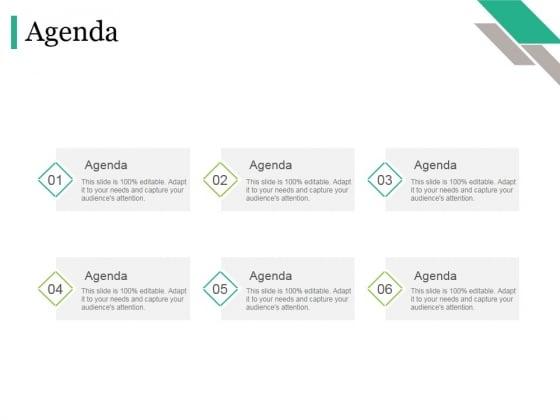 Agenda Ppt PowerPoint Presentation Icon Gridlines