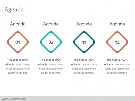 Agenda Ppt Powerpoint Presentation Ideas Slide Portrait