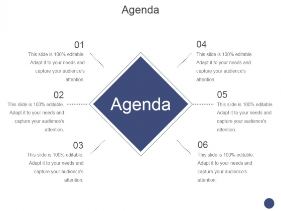 Agenda Ppt PowerPoint Presentation Infographics Backgrounds