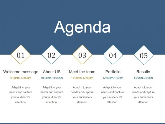 Agenda Ppt PowerPoint Presentation Inspiration Guidelines