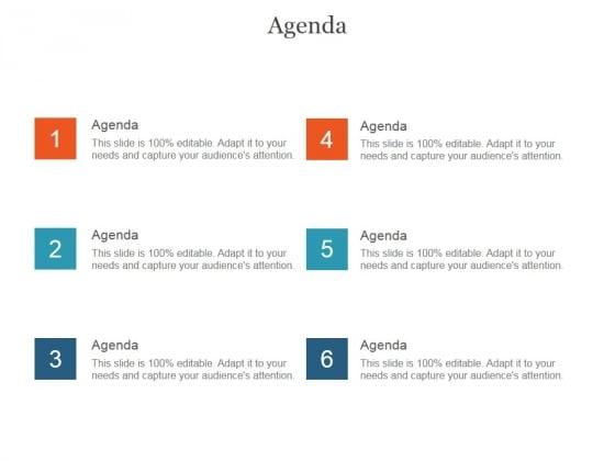 Agenda Ppt PowerPoint Presentation Inspiration