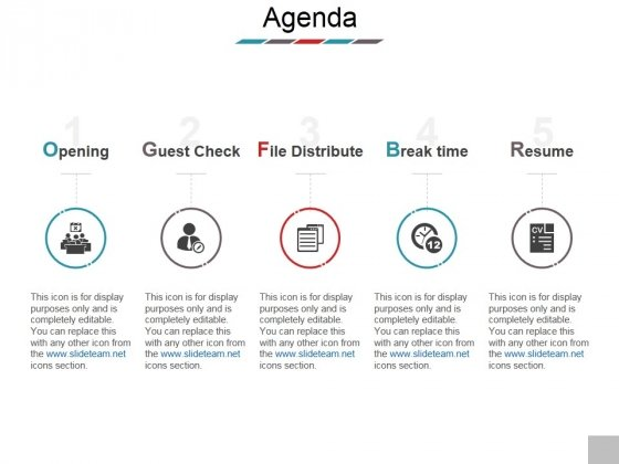 Agenda Ppt PowerPoint Presentation Model Good