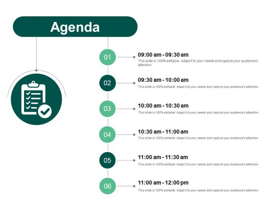 Agenda Ppt PowerPoint Presentation Model Layout