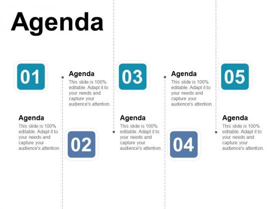 Agenda Ppt PowerPoint Presentation Model Slide Download