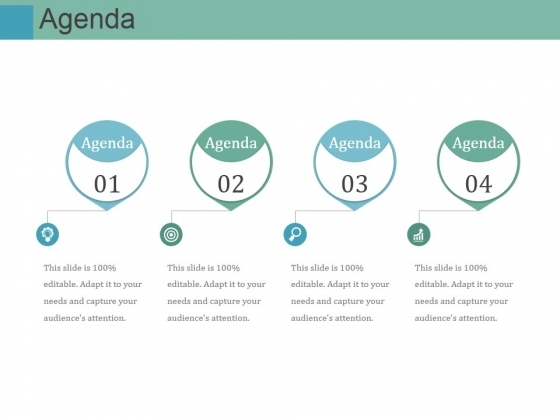 Agenda Ppt PowerPoint Presentation Outline Maker