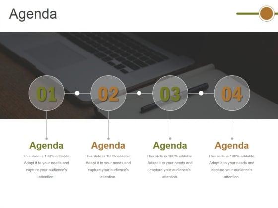 Agenda Ppt PowerPoint Presentation Outline Master Slide