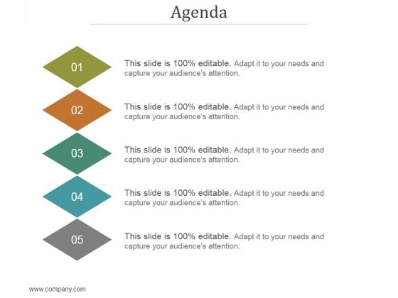 Agenda Ppt PowerPoint Presentation Outline