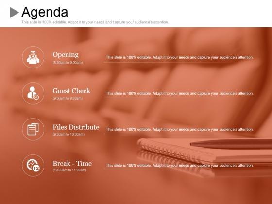 Agenda Ppt PowerPoint Presentation Pictures Slide Download