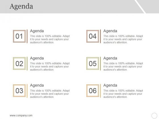 Agenda Ppt PowerPoint Presentation Portfolio Graphics Template
