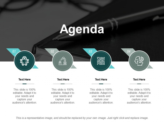 Agenda Ppt PowerPoint Presentation Professional Show