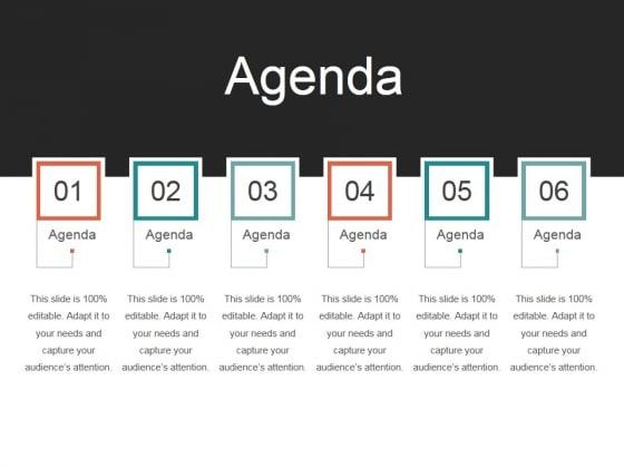 Agenda Ppt PowerPoint Presentation Professional