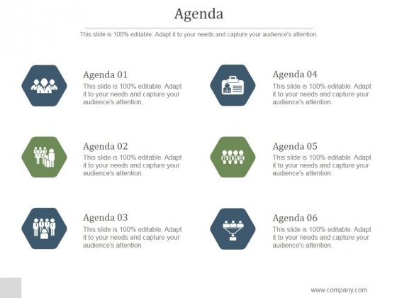 Agenda Ppt PowerPoint Presentation Sample
