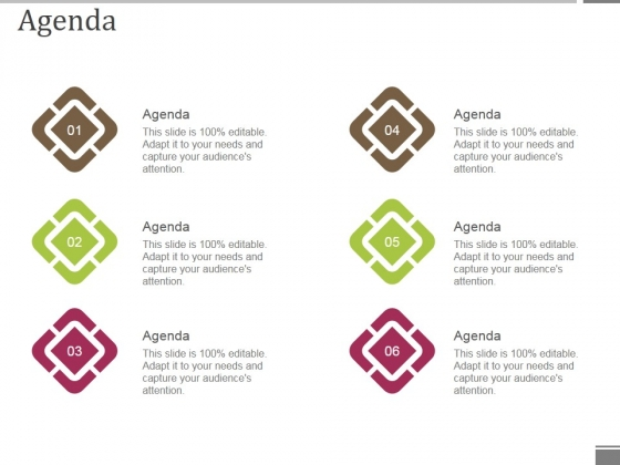Agenda Ppt PowerPoint Presentation Slides Designs Download