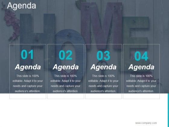 Agenda Ppt PowerPoint Presentation Slides Graphics Tutorials