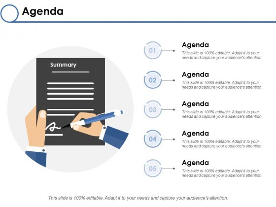 Agenda Ppt PowerPoint Presentation Styles Ideas
