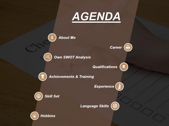 Agenda Ppt PowerPoint Presentation Styles Slideshow