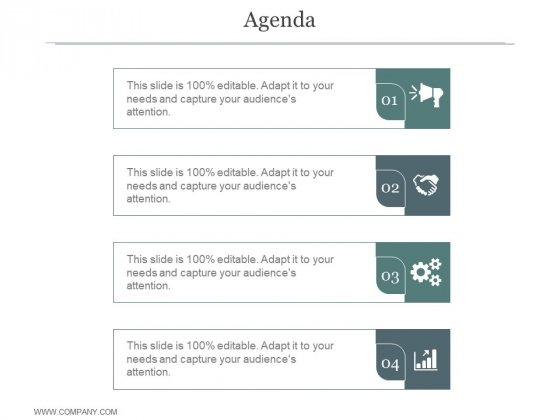 Agenda Ppt PowerPoint Presentation Templates