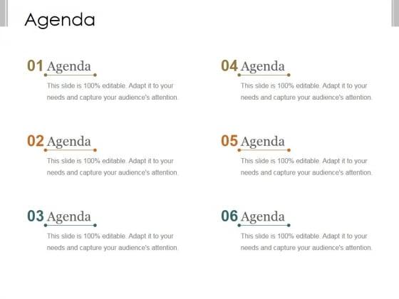 Agenda Ppt PowerPoint Presentation Tips