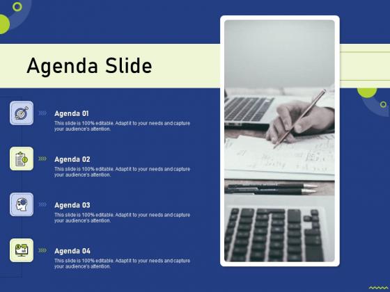 Agenda Slide Ppt Portfolio Sample PDF