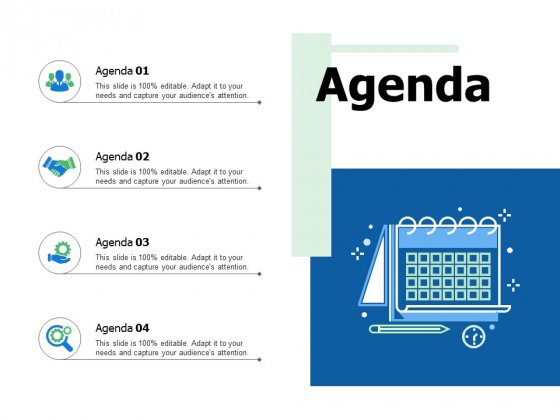 Agenda Strategy Ppt PowerPoint Presentation Gallery Guide