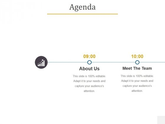 Agenda Template 1 Ppt PowerPoint Presentation Gallery Design Templates