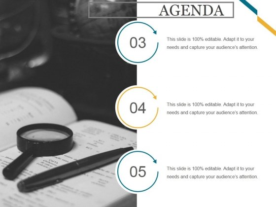 Agenda Template 2 Ppt PowerPoint Presentation Design Templates