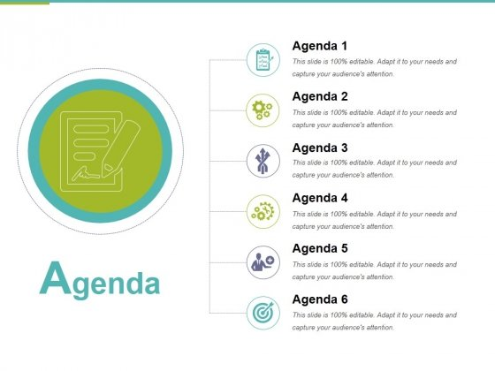 Agenda Template 4 Ppt PowerPoint Presentation Layouts File Formats