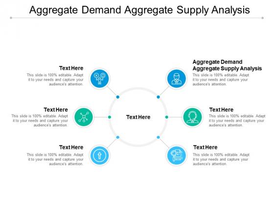 Aggregate Demand Aggregate Supply Analysis Ppt PowerPoint Presentation Portfolio Graphics