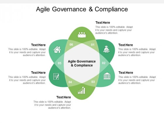 Agile Governance And Compliance Ppt PowerPoint Presentation Infographic Template Designs Cpb Pdf