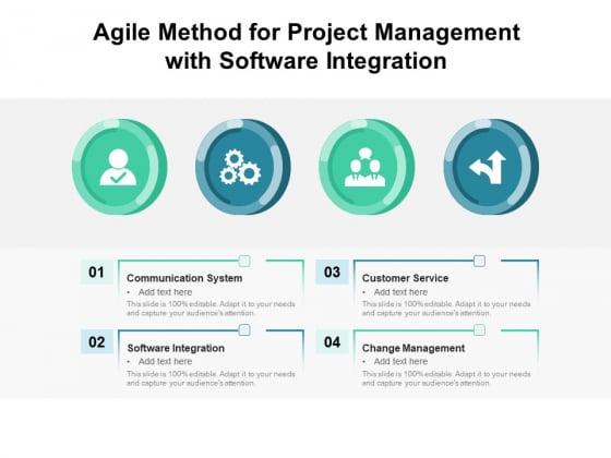 Agile_Method_For_Project_Management_With_Software_Integration_Ppt_PowerPoint_Presentation_File_Format_PDF_Slide_1