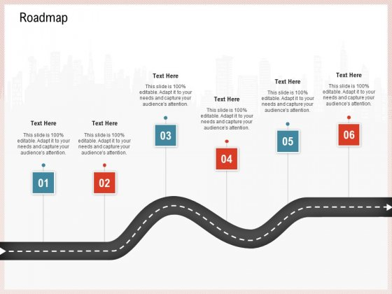 Agile Model Improve Task Team Performance Roadmap Ppt Gallery Template PDF