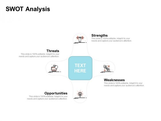 Agile Prioritization Methodology SWOT Analysis Ppt Infographic Template Model PDF