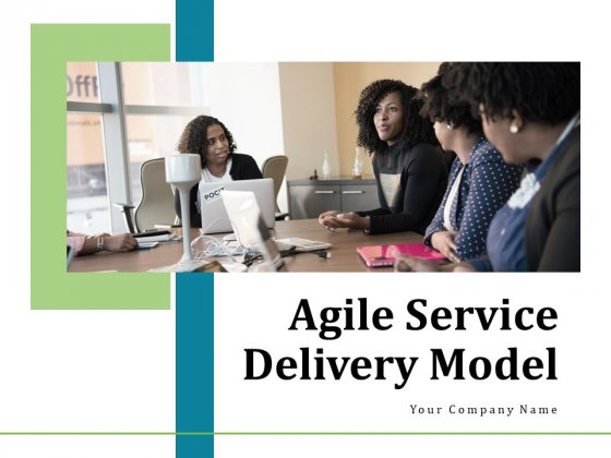 Agile Service Delivery Model Pictures PDF