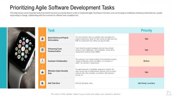 Agile_Techniques_For_Improving_Tasks_And_Enhancing_Team_Performance_Ppt_PowerPoint_Presentation_Complete_Deck_With_Slides_Slide_10