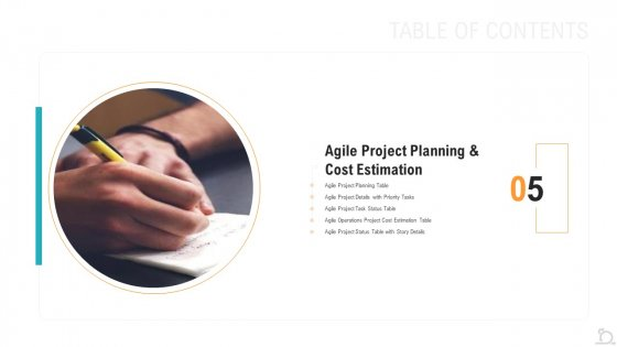 Agile_Techniques_For_Improving_Tasks_And_Enhancing_Team_Performance_Ppt_PowerPoint_Presentation_Complete_Deck_With_Slides_Slide_27