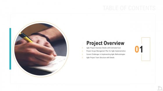 Agile_Techniques_For_Improving_Tasks_And_Enhancing_Team_Performance_Ppt_PowerPoint_Presentation_Complete_Deck_With_Slides_Slide_4