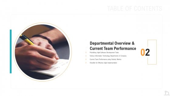 Agile_Techniques_For_Improving_Tasks_And_Enhancing_Team_Performance_Ppt_PowerPoint_Presentation_Complete_Deck_With_Slides_Slide_9