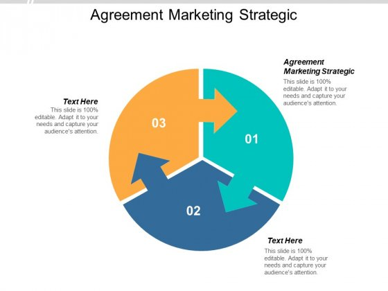 Agreement Marketing Strategic Ppt PowerPoint Presentation Infographics Layout Cpb