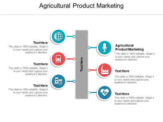 Agricultural Product Marketing Ppt PowerPoint Presentation Inspiration Mockup Cpb Pdf