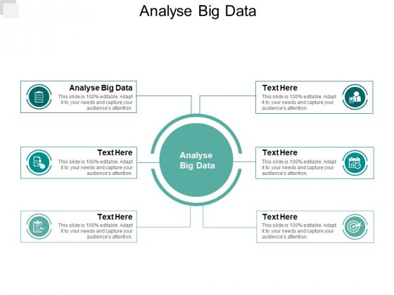 Analyse Big Data Ppt PowerPoint Presentation Infographic Template Themes Cpb